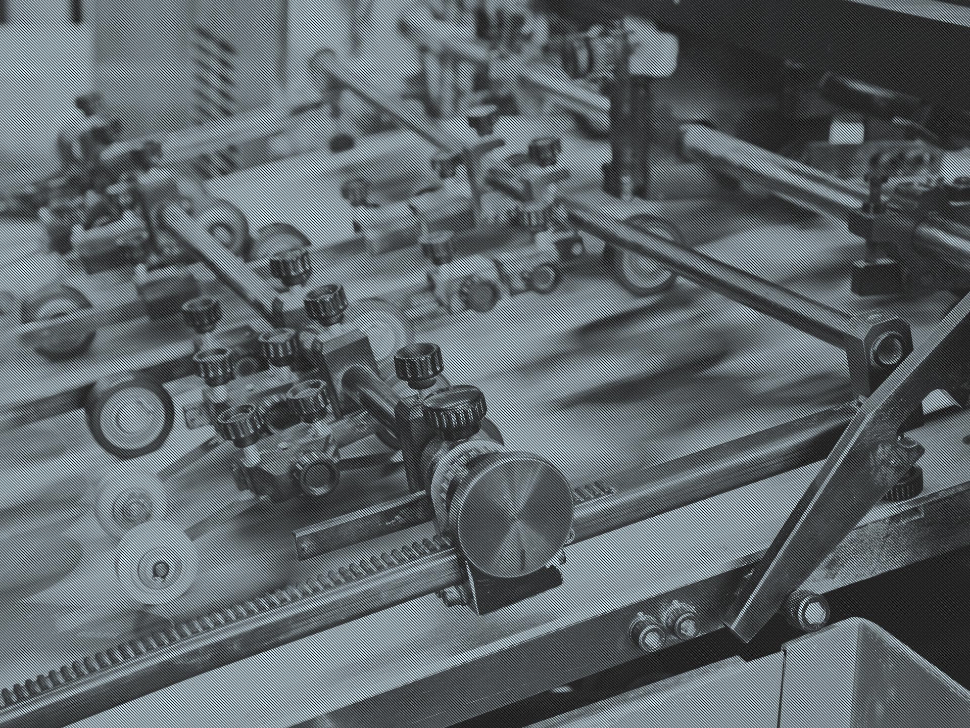 imprimante mécanique